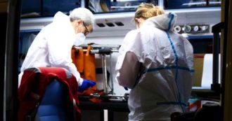 Coronavirus, 853 morti nelle ultime 24 ore. I nuovi casi sono 23232 con 188mila tamponi. Calano i ricoverati in ospedale: 120 in meno