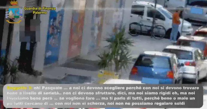 """""""Scommesse clandestine tra Napoli e Palermo"""": 15 arresti e 6 agenzie sequestrate"""