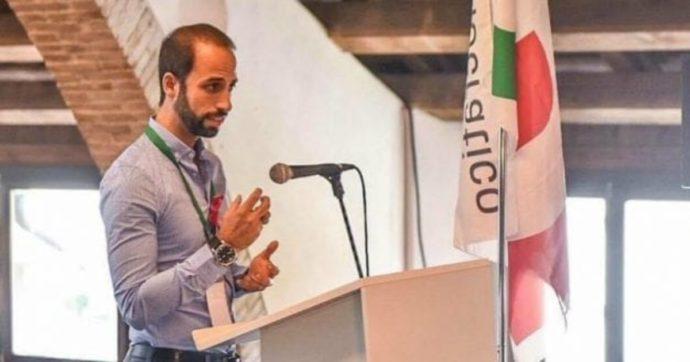 """Andrea Simone Leruzzi, il dirigente del Pd morto a 36 anni. Il ricordo di Debora Serracchiani: """"Se ne va il migliore di noi"""""""