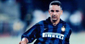 Inter-Real Madrid, 22 anni fa l'ultimo canto di Simoni e Baggio in nerazzurro: il 3 a 1 al Meazza che regalò l'accesso ai quarti