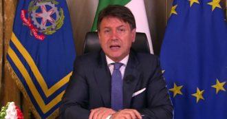 """Violenza sulle donne, Conte: """"Lotta alla disoccupazione femminile è una partita decisiva. Italia ha triste primato"""""""