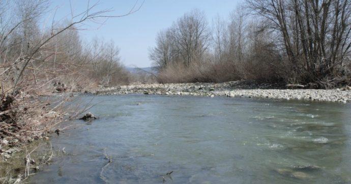 Toscana, la velenosa eredità dell'ex terzo distretto mondiale del mercurio: tracce di metallo pesante nel fiume Paglia e nel Tevere
