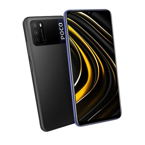 POCO M3 ufficiale |  smartphone economico solo nel prezzo