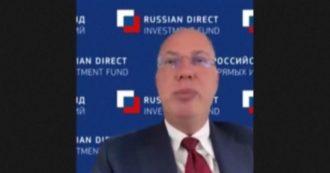 Vaccino governativo, annuncio Russia: