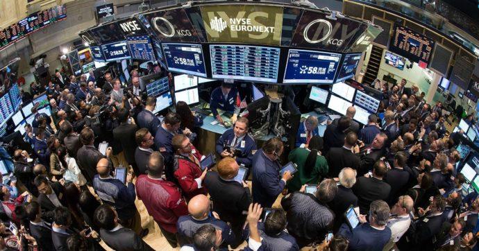 Nuovo record a Wall Street, i mercati apprezzano la nomina di Janet Yellen al Tesoro. Milano chiude a + 2%