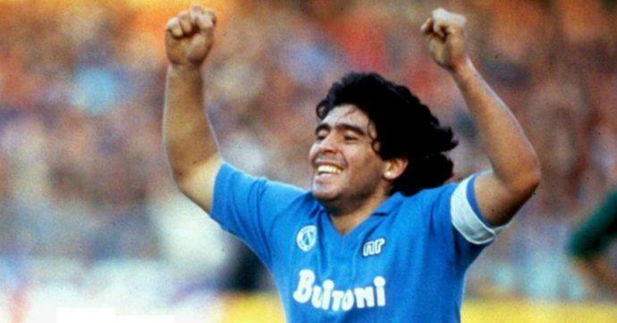 """Maradona morto – """"Toccò a me dire a Diego era risultato positivo all'antidoping. Capì subito che la sua carriera in Italia era finita"""""""