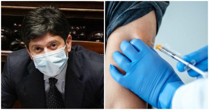 Vaccini anti-Covid, Speranza: 'Il 2 dicembre illustro il piano strategico in Parlamento'. L'Ue firma il sesto contratto: 'Operativi tra un mese'