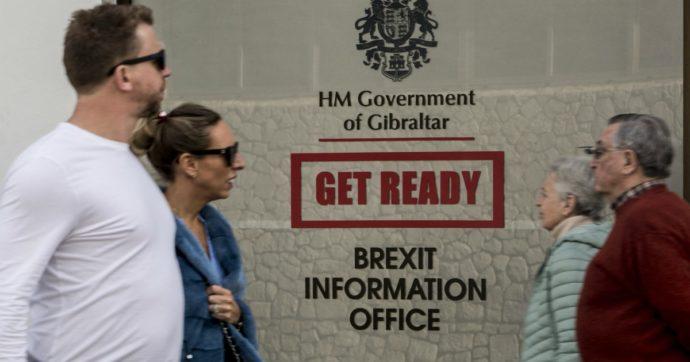 I privilegi di Gibilterra appesi all'accordo su Brexit: dal nodo dei pendolari spagnoli al contrabbando