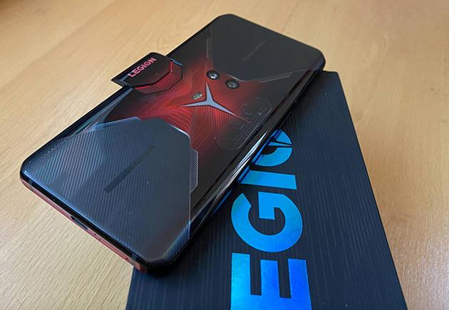 Lenovo Legion Phone Duel recensione, gaming smartphone con qualità da top gamma e qualche limite