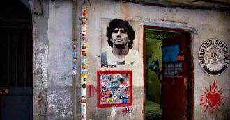 Maradona, cosa non capiscono quelli del 'era solo un cocainomane'