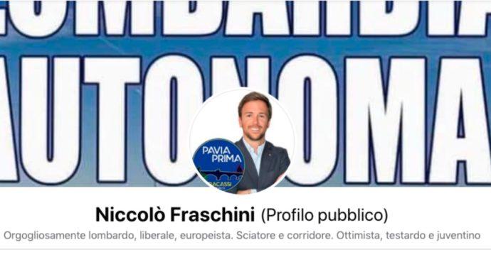 'Salvare i vecchietti rovinando la vita ai giovani'. Consigliere Fraschini, lei è veramente così o fa finta?