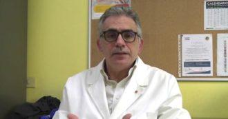 """Vaccino anti Covid, il virologo Pregliasco ha fatto l'iniezione: """"Fra i primi in Lombardia, sto bene. È l'unico modo per uscire dal tunnel"""""""