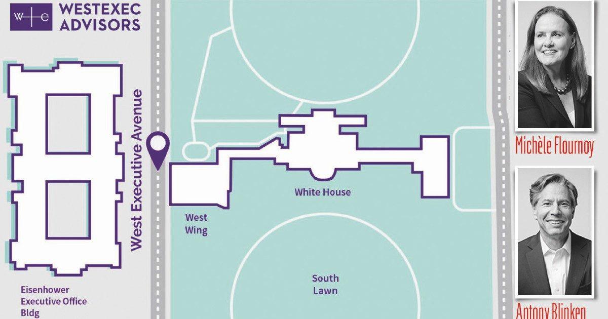 Le nomine di Biden: tante porte girevoli e consulenze militari