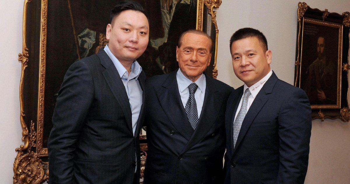 Milan e Mr  Li, i soldi partiti da Macao e da  Hong Kong