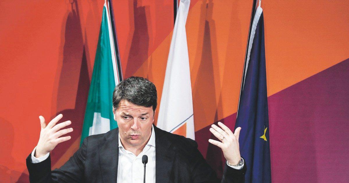 "Matteo R. come papi Silvio B.: ""Indagine Open via da Firenze"""