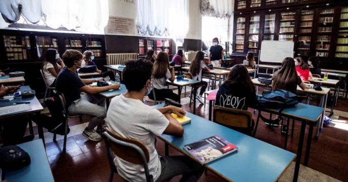 Scuola, alla ripresa molti banchi saranno vuoti: due proposte contro l'abbandono