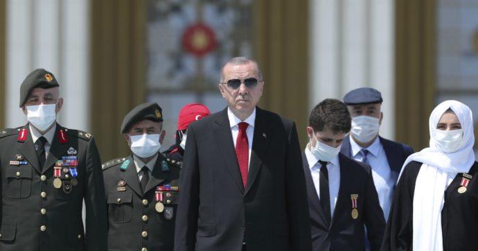 La Turchia tende la mano a Israele sul gas: Erdogan vuole coinvolgere Tel Aviv nella Zona economica esclusiva. Ma c'è l'ostacolo Cipro