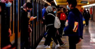 """""""Lo scaglionamento degli orari nelle città sia reale"""". Rientro in classe, parere negativo dei Trasporti: assembramenti sicuri anche con mezzi raddoppiati"""