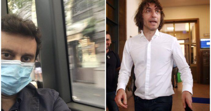 """Maradona morto, Giuseppe Cruciani e David Parenzo: """"Non si piange un cocainomane, multe ai napoletani assembrati"""""""
