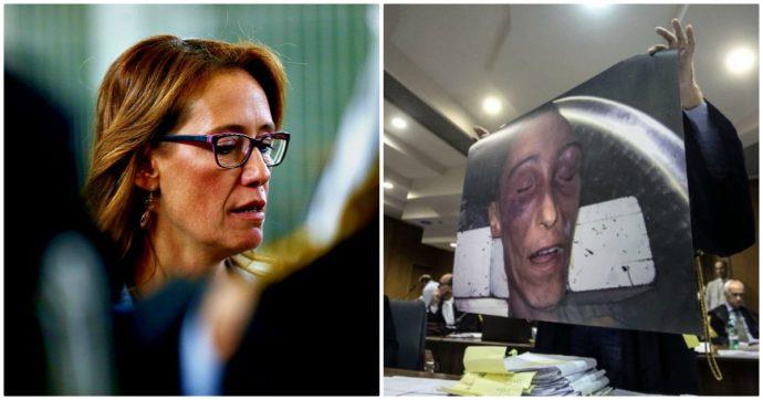 """Stefano Cucchi, la sorella Ilaria al processo sui depistaggi: """"Subisco insulti e minacce, ho spesso temuto per la mia incolumità"""""""