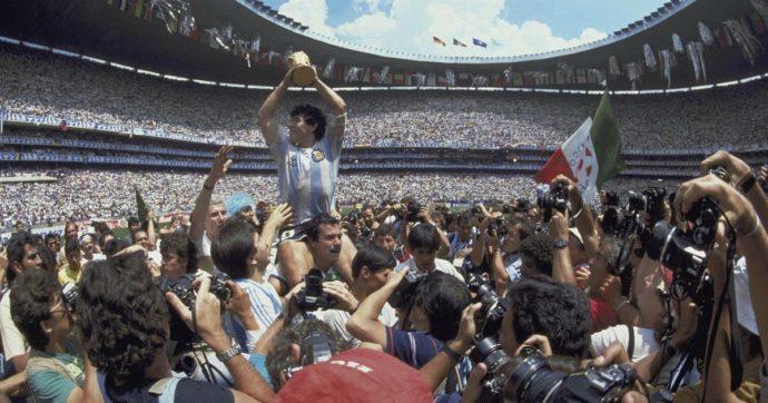 Maradona e la 'manita de Dios', quel giorno con lui c'era tutta la bistrattata America latina