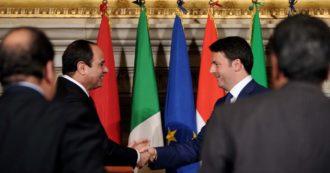 Giulio Regeni, il buco di sei giorni nella ricostruzione di Renzi