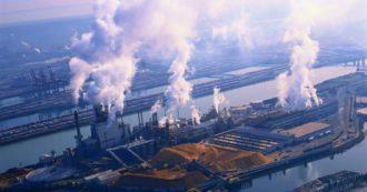 """Clima, intesa al Consiglio Europeo: """"Taglio delle emissioni del 55% entro il 2030"""". Von der Leyen: """"Verso la neutralità nel 2050"""""""
