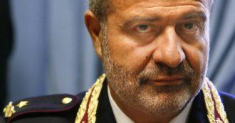 Calabria, Guido Longo è il commissario alla Sanità. Dagli arresti di Sandokan e Zagaria alla carriera di dirigente: chi è il superpoliziotto