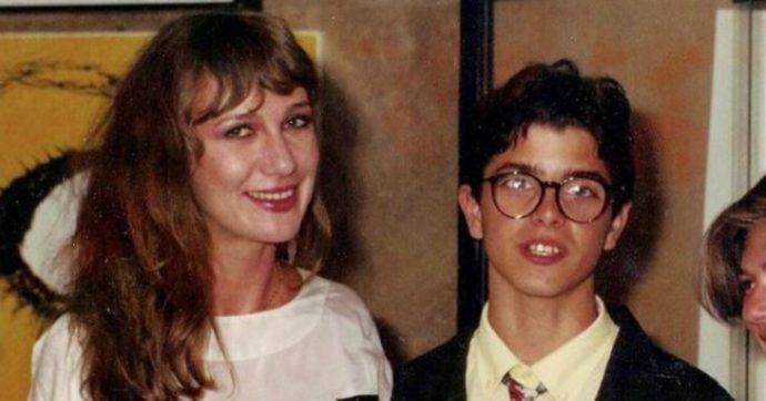 """""""Se a 14 anni non avessi conosciuto Daria mi sarei perso per sempre"""": così Bersani ricorda la Nicolodi"""