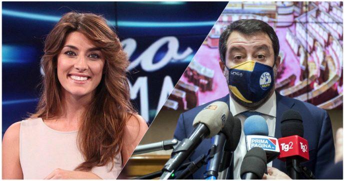 """Isoardi torna sulla fine della relazione con Salvini: """"Non ero pronta, abbiamo sbagliato entrambi. Il selfie? Ero arrabbiata"""""""