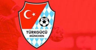 Türkgücü München, la storia della squadra fondata a Monaco dagli immigrati turchi