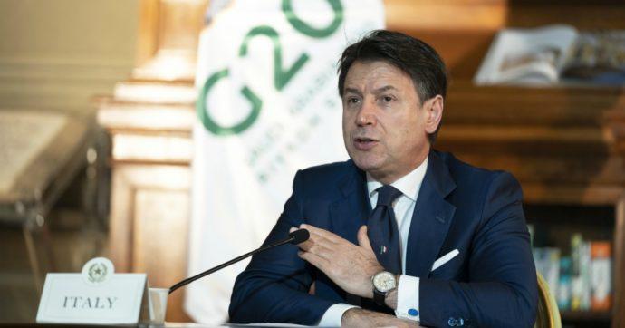 G20 ed equità, la guida italiana ha l'opportunità di stravolgere le regole del gioco