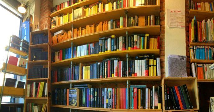Il Covo della Ladra di Milano è una libreria di altri tempi: sa di casa, tè e pozioni magiche