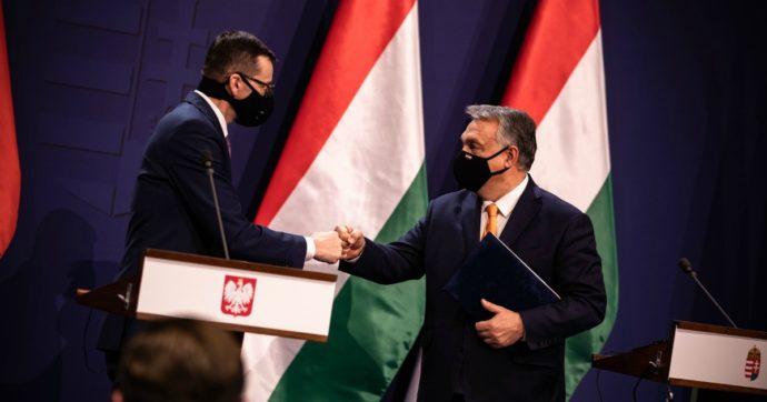 Recovery fund, Budapest e Varsavia isolate: gli altri Paesi del gruppo di Visegrad non sostengono le richieste sullo stato di diritto