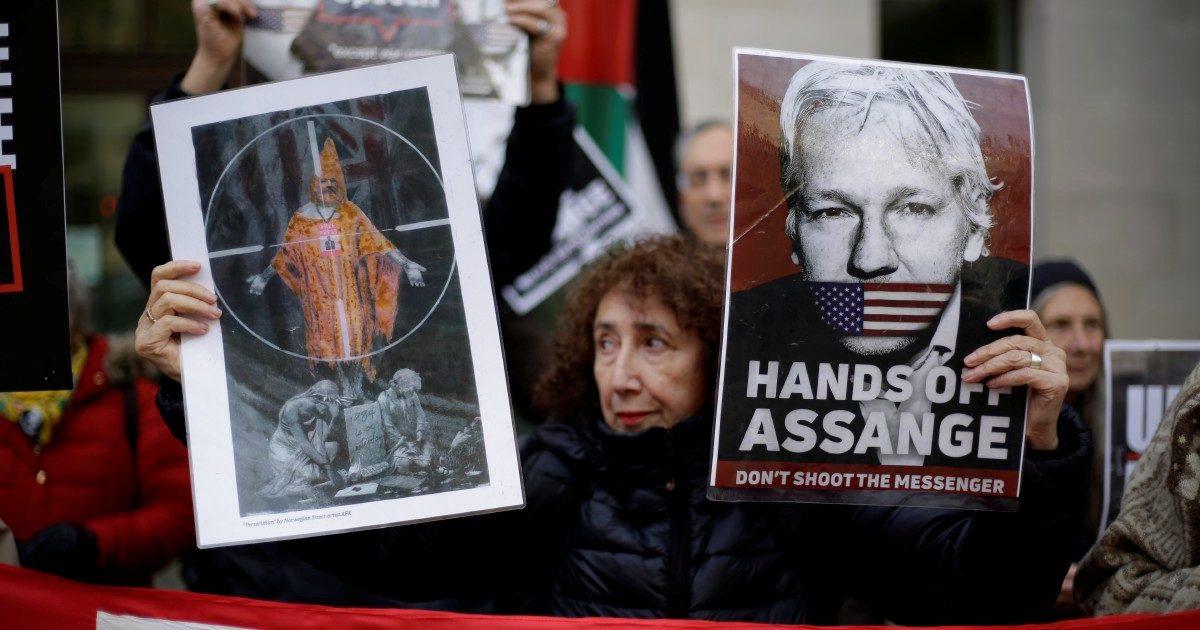 Diritti fondamentali: in Europa Pd e Iv contro un emendamento a protezione di Assange
