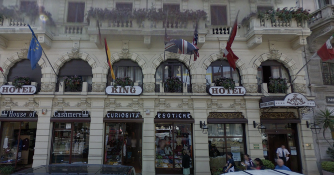 """Milano, il covid hotel chiude per sfratto: proprietà non gradisce la trasformazione """"Attività risentono dei portatori di malattia"""""""