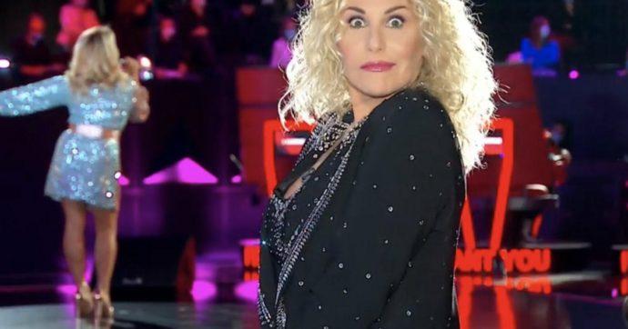 The Voice Senior, il twerking di Loredana Berté censurato? Ecco come stanno veramente le cose