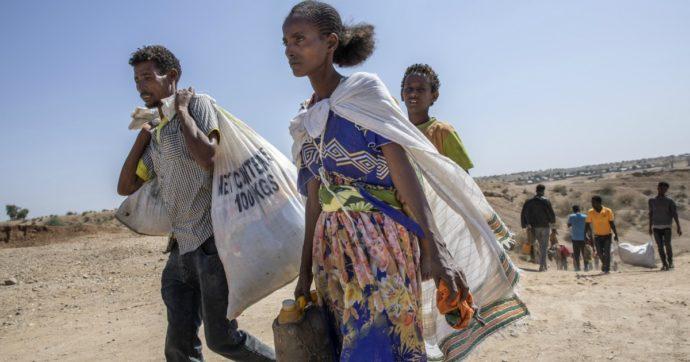 """Tigray, la guerra che affoga nel silenzio. """"Etiopi ed eritrei hanno distrutto 30 anni di benessere. E uccidono chiunque"""""""