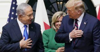 """Scienziato ucciso in Iran, il """"delitto perfetto"""" di Trump e Netanyahu: l'incontro segreto col Mossad in Arabia Saudita per colpire Teheran (e Biden)"""