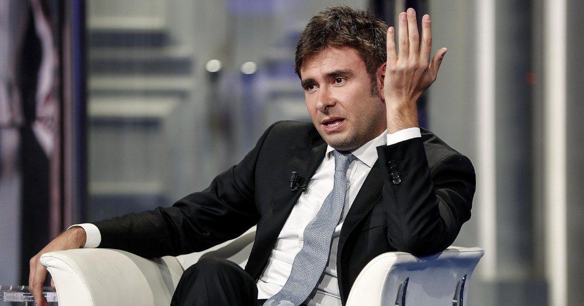 """Dibba contro Crimi: """"In Puglia col Pd, sei come Forlani"""""""