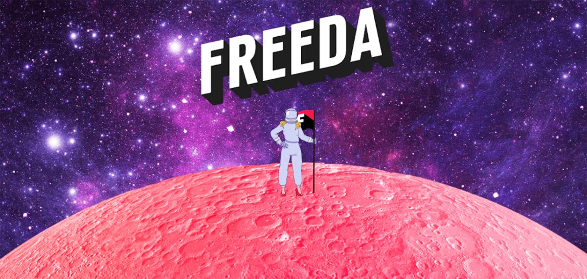 Freeda, il gruppo editoriale che mette il marketing al servizio della cultura (o viceversa?)