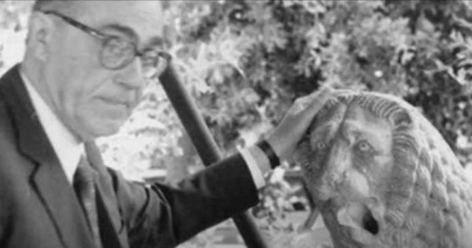 Antonio Giuliano, un gigante dell'archeologia che 'da solo era tutto insieme un'Accademia'