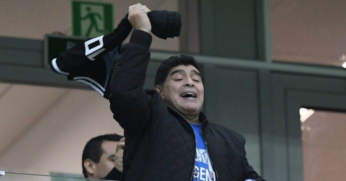 """""""Maradona cadde e picchiò la testa prima di morire. Aveva problemi cardiaci, ma nessuno se ne occupava"""""""