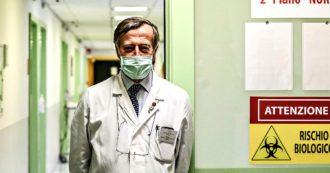 """Covid, vaccinare dopo chi ha già avuto la malattia? L'infettivologo Andreoni: """"Dare massima protezione possibile"""""""