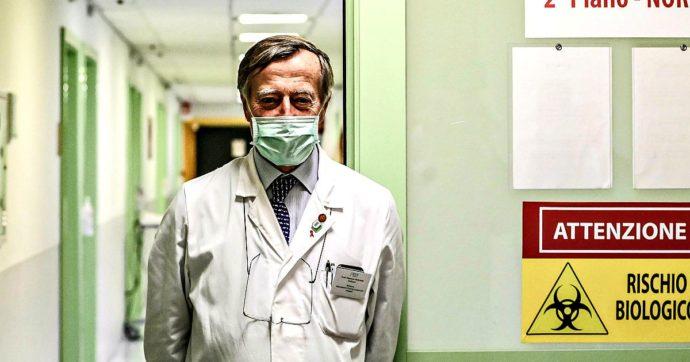 """Covid, l'infettivologo Andreoni: """"Le libertà di agosto ci sono costate 5mila morti. Politici si facciano vaccinare"""""""