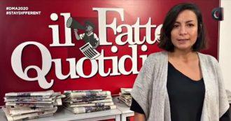 Diversity media awards, premiata l'inchiesta di Maddalena Oliva sulla strage silenziosa dei suicidi pubblicata su Il Fatto Quotidiano
