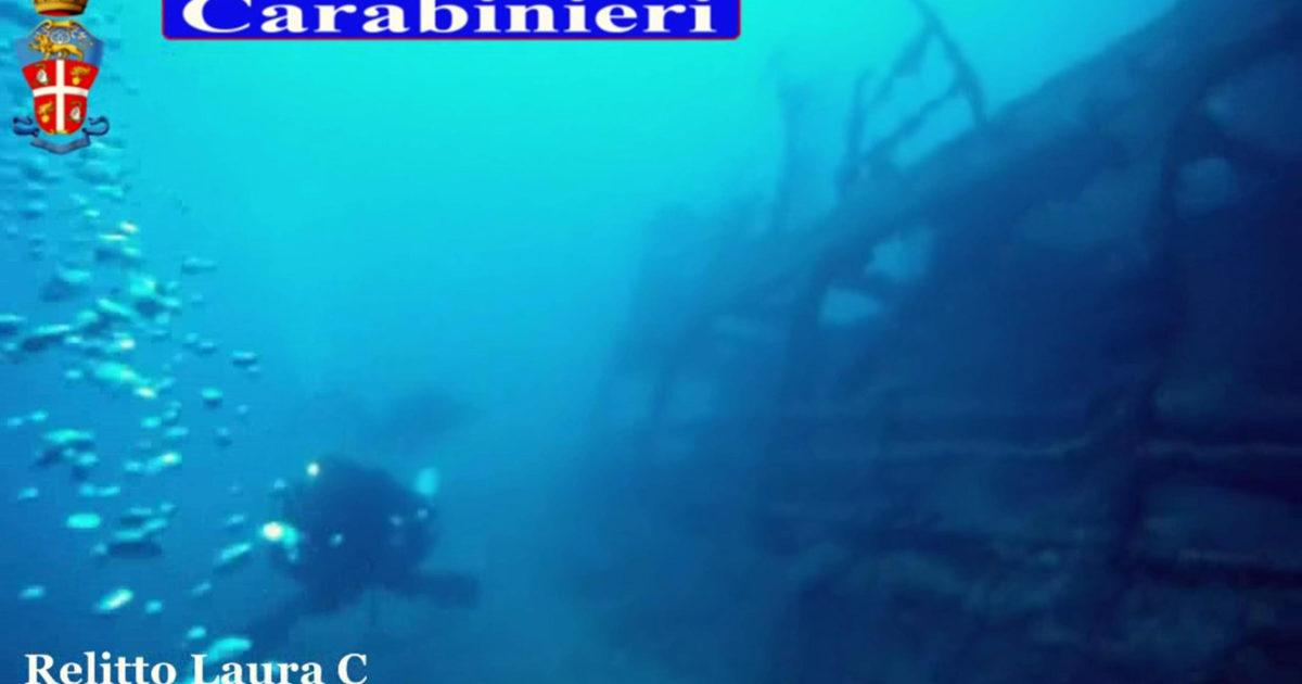 Mediterraneo, quelle 90 navi cariche di rifiuti affondate dalle mafie