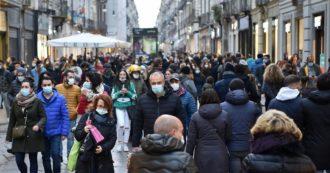 """Basilicata, Calabria, Lombardia e Piemonte in fascia gialla da domenica, Abruzzo arancione. Iss: """"Rt a 0,82, ma 5 Regioni a rischio alto"""""""