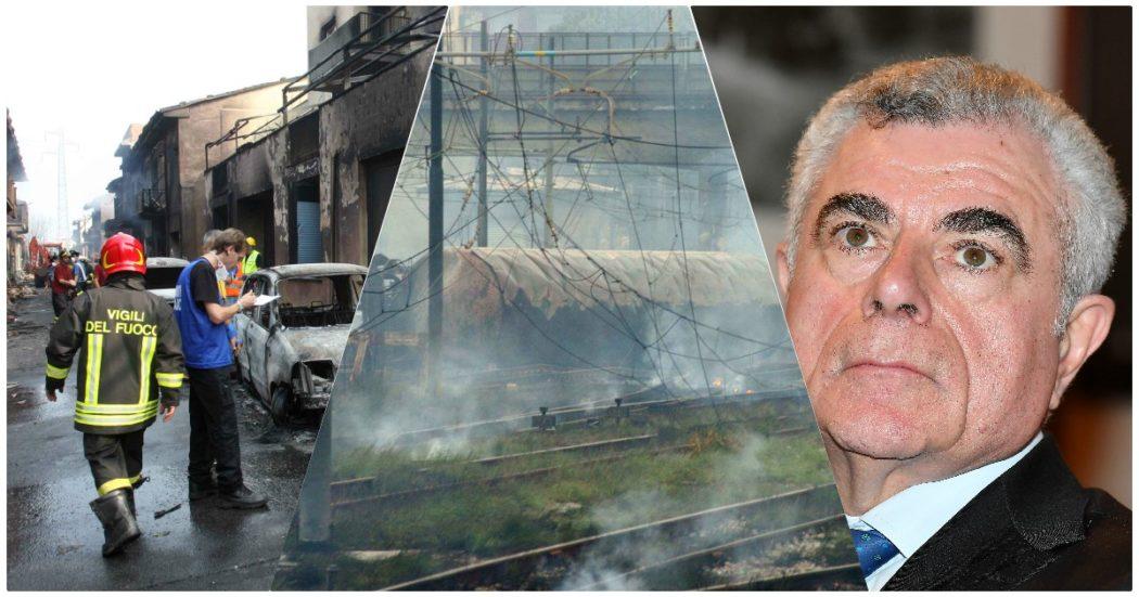 Strage di Viareggio, il momento del giudizio: la Cassazione decide su Moretti e gli altri imputati per l'incidente ferroviario del giugno 2009