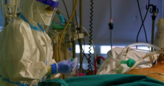 Coronavirus, i dati – 7.925 contagi su 142mila test: meno casi rispetto a ieri, ma sale il tasso di positività. 329 i decessi